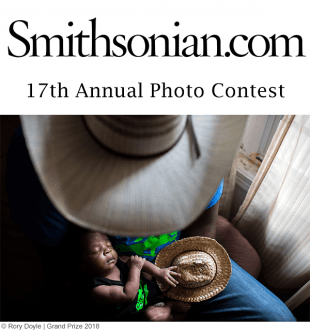 17th Annual Smithsonian.com Photo Contest