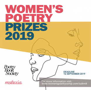 The Mslexia and PBS Women's Poetry and Pamphlet Competitions