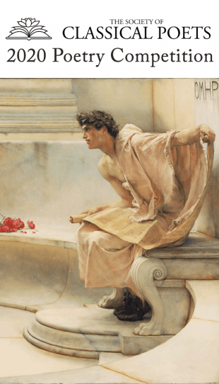 The Society of Classical Poets 2020 Poetry Competition