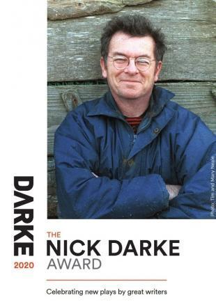 The Nick Darke Award 2020