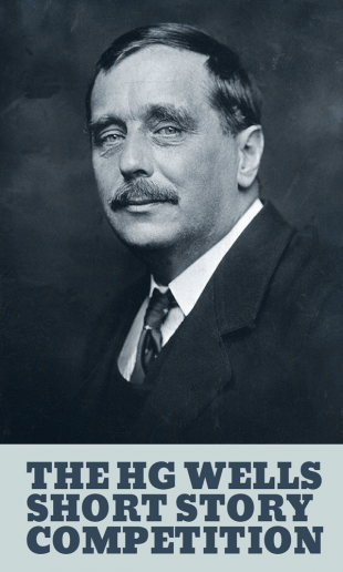 HG Wells Short Story Competition 2020