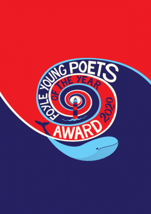 Foyle Young Poets of the Year Award 2020