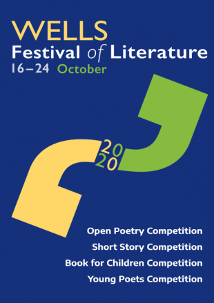 Wells Festival of Literature's Competitions