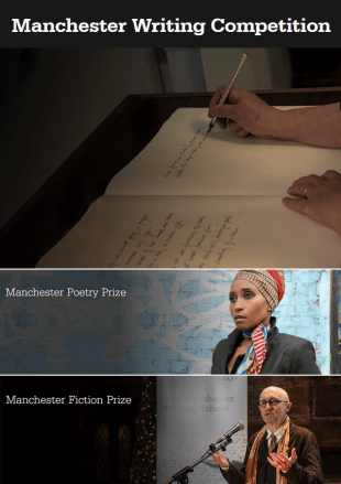 Manchester Writing Competition 2020