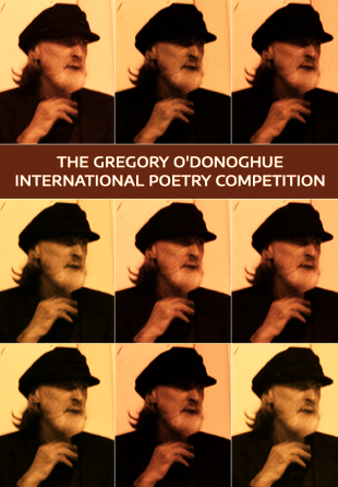 The Gregory O'Donoghue International Poetry Competition