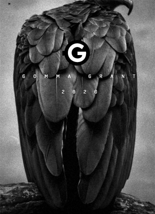 2020 Gomma Photography Grant